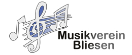 """Musikverein """"Lyra"""" Bliesen e.V. Logo"""